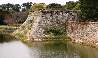 毛利輝元の萩城登城と萩反射炉