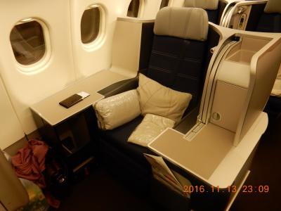 JAL修行 マレーシア航空のビジネスクラスで行く初フィリピン1泊4日 3、4日目