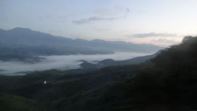山岳地方サパに挑戦 その19 ディエンビエンフーからハノイへの陸路