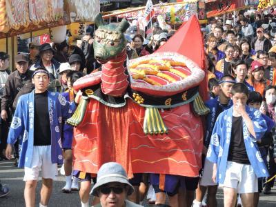 ユネスコ無形文化遺産登録祈願!九州三大祭「八代妙見祭」