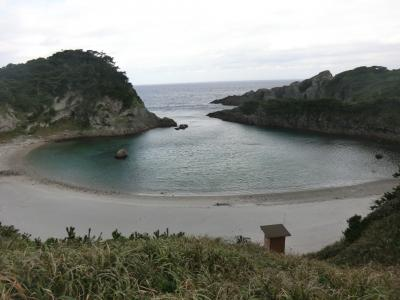 島に行きたい!伊豆諸島.式根島・その3.天然温泉露天風呂とあったか人情。