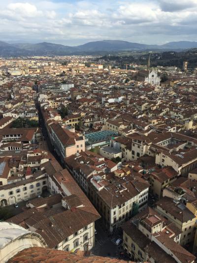 春休み@イタリア鉄道の旅!!⑦フィレンツェ ルネッサンスを求めて