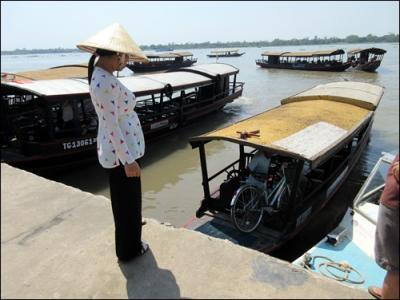 2016 ベトナム王道3都市めぐり①まずはホーチミン&旅の概要