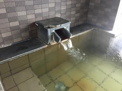 新潟の共同湯巡り 2