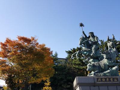 歴史の街、小田原を探る。。。