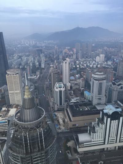 行って来ました。某ツアー、上海、蘇州、無錫