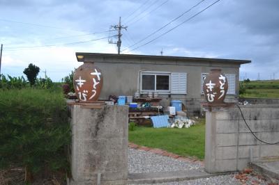 小浜島居酒屋へ出かける