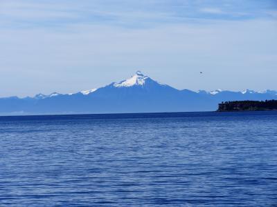 チリ旅行―16:チロエ(路線バスで回る)