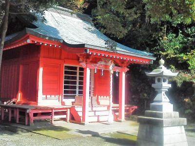 横須賀市芦名の[お参り]巡り
