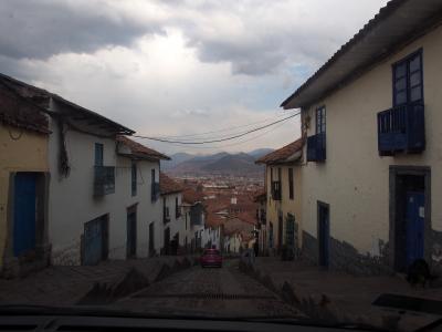 【 女一人de聖なる谷・マチュピチュ・クスコを巡るペルー2週間の旅⑪ 】 マチュピチュ~クスコへ