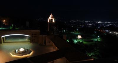 フルーツパーク富士屋ホテル(新日本三大夜景)