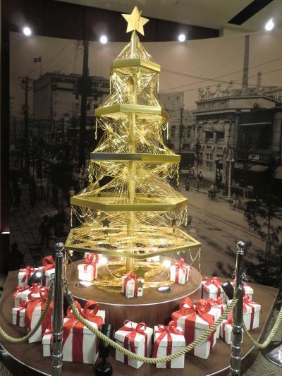 ★★日本橋~銀座のクリスマス★★