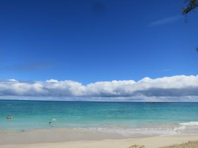 2016秋ハワイ!3日目はレンタサイクルでカイルア巡り~MWとチャートハウスではしごハッピーアワー~