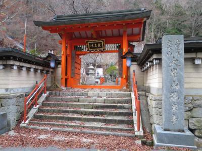 2016年 京都-奈良