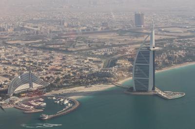 2016EYリベンジLONDON・DUBAIへ vol.7  ドバイは暑くて暑くて(^_^;)