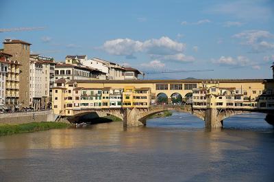 GWイタリア旅行2016年 7・8日目(フィレンツェ、帰国)