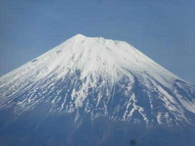 一時帰国2★新幹線で浜松から東京へ 埼玉まで祖母に会いに