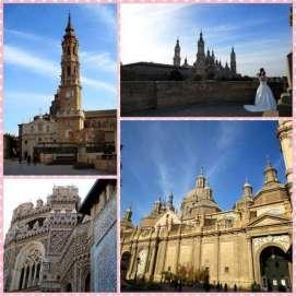 スペイン旅行 part.3 サラゴサ観光☆