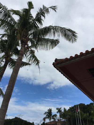 一度で二度美味しい旅を楽しむ 2016沖縄