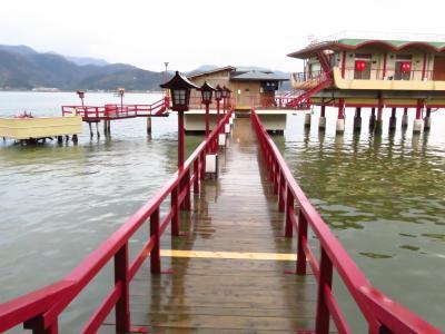 日本一周の旅 はわい温泉~倉吉~鳥取砂丘編