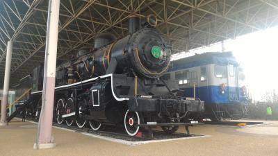 韓国の鉄道博物館
