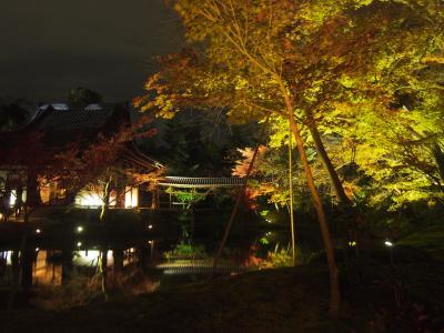 晩秋の京都でおいしいものを食べる旅 一日目