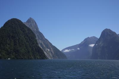 ニュージーランド 10泊12日 大自然満喫の旅 5日目