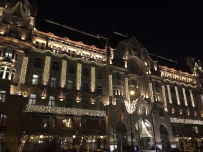 Four Seasons Hotel Gresham Palace Budapest③