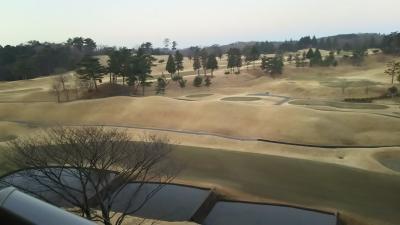 ゴルフ忘年会でした!(^◇^)
