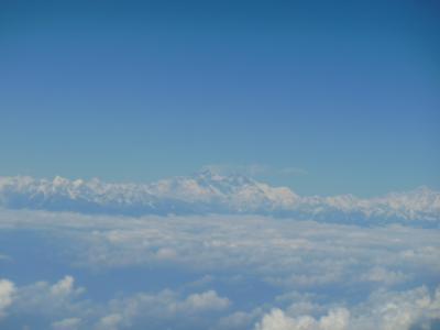 4回目のネパール~12月1日~2日