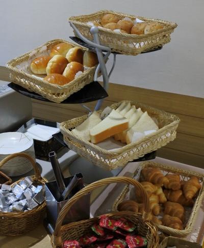 かんぽの宿 寄居(朝食)