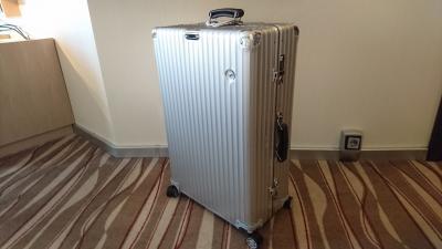 ANAビジネスクラスでいくフランス、ドイツ旅行♪ ルフトハンザモデルのリモワ(RIMOWA)のスーツケースを買うぞ&帰国編