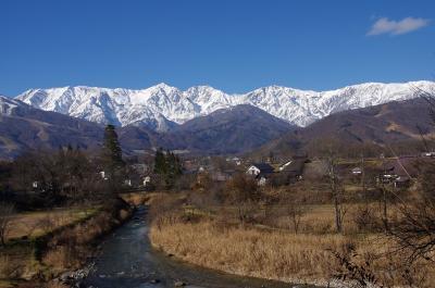 西上州・物語山に登り 野沢温泉とうふやへ