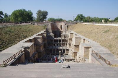 インド北西部グジャラート州とラジャスタン州を巡る12日間の旅