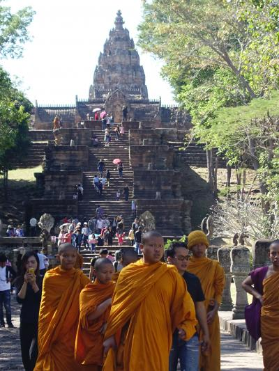 Chiang Mai生活73 タイ国内自動車旅行2/3