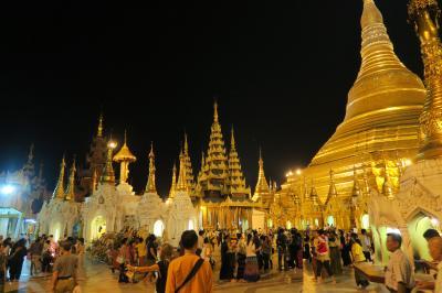 Yangon  ヤンゴン