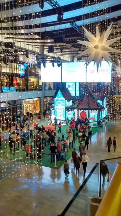 LAST MINUTESですみません。2016年のクリスマス当日の営業状況です。