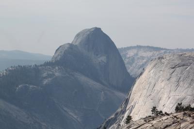 2016 US-395 & Yosemite NP-02(Yosemite NP編)