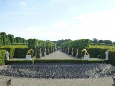 ドイツの春:北方二州・22ハノーファー王国と英国ハノーファー王朝