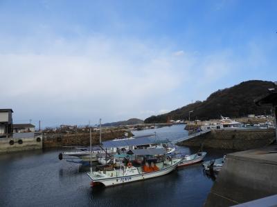 瀬戸内海・島旅