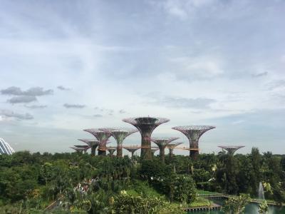 シンガポール旅行3