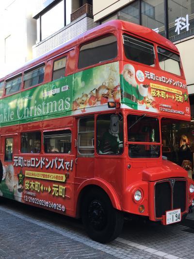 横浜 2016 12月 青春18キップで ローカル線グリーン車の旅♪