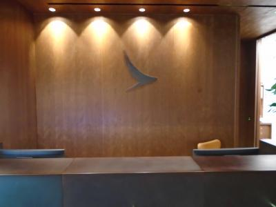 LHR(T3) CX Business/First Class Lounges