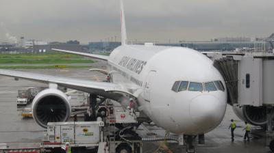2016年6月 JALで行く沖縄&シンガポールの旅(5)