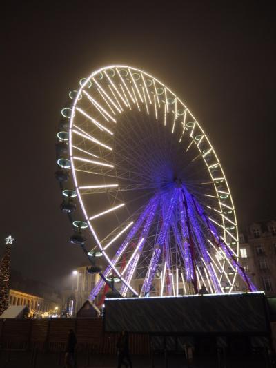 フランス北部の都市、リールで過ごした年末年始(2)