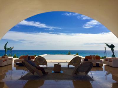 【ロスカボス】年越しはアダルツオンリーのマルキスで!(Marquis Los Cabos All Inclusive Resort&SPA)①