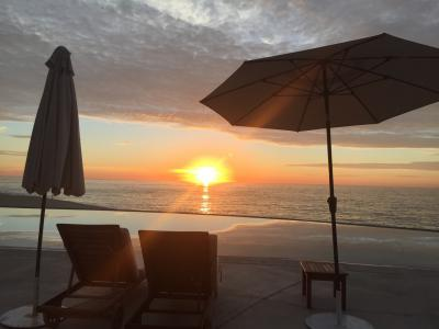 【ロスカボス】年越しはアダルツオンリーのマルキスで!(Marquis Los Cabos All Inclusive Resort&SPA)②