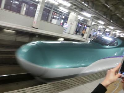 またまた仙台へ(2016年10月)