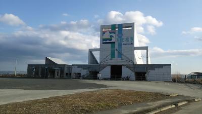 2016年12月18日の陸前高田・大船渡の様子(パート3)