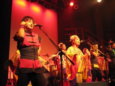 2009 沖縄